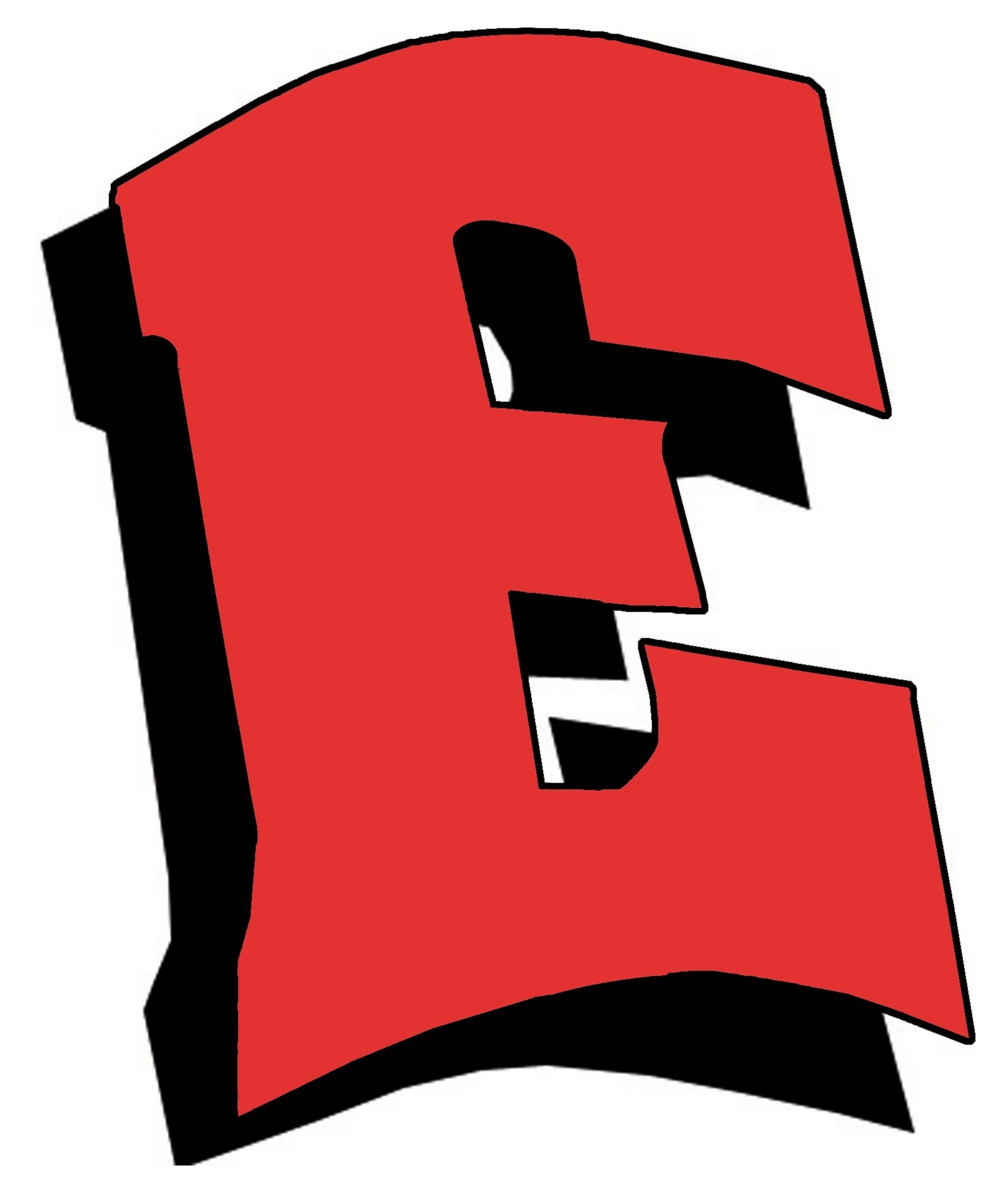file green bay east high school logo no devil jpg wikipedia file green bay east high school logo no