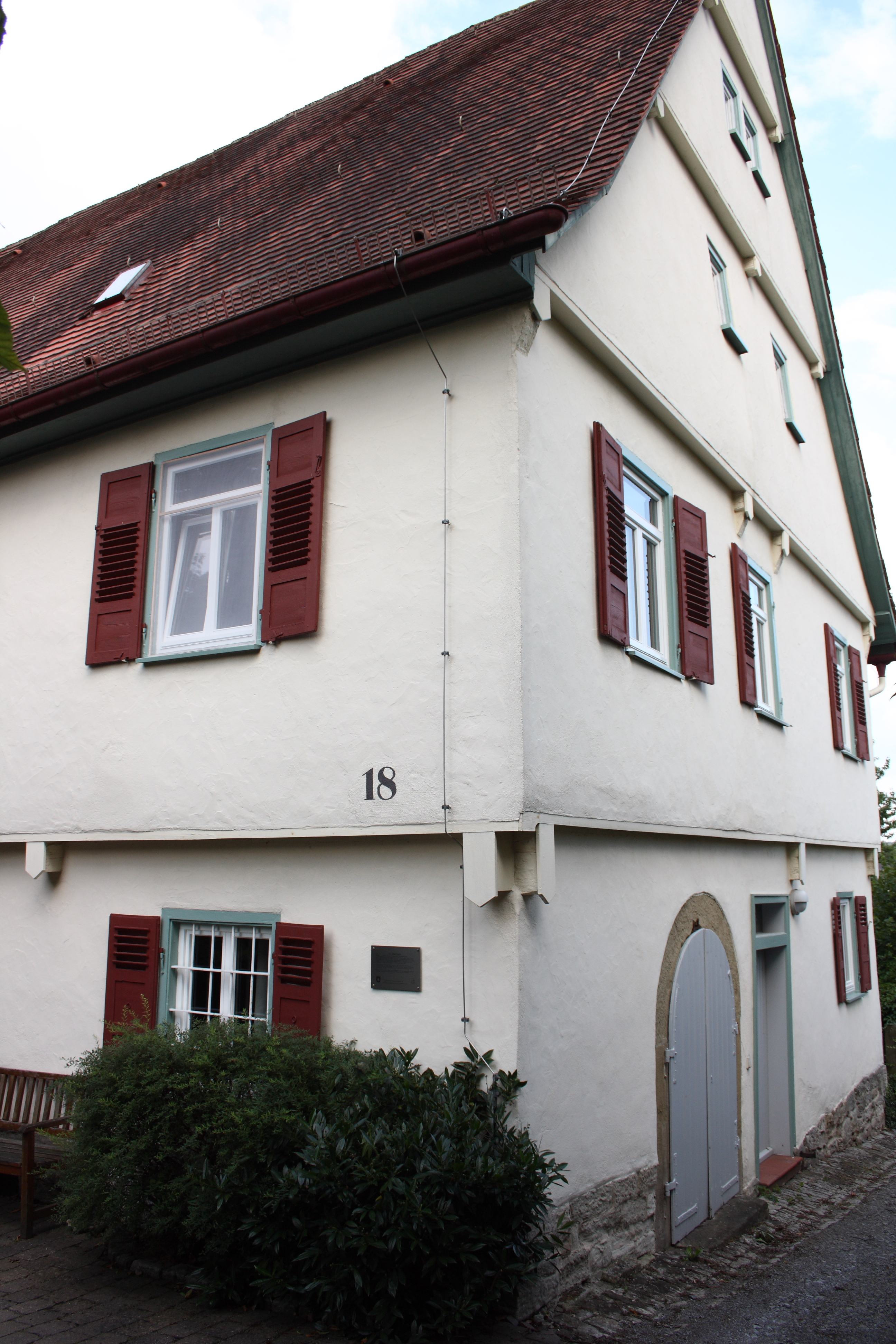 Single sachsenheim