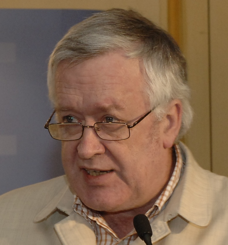Hans von Storch in February 2011