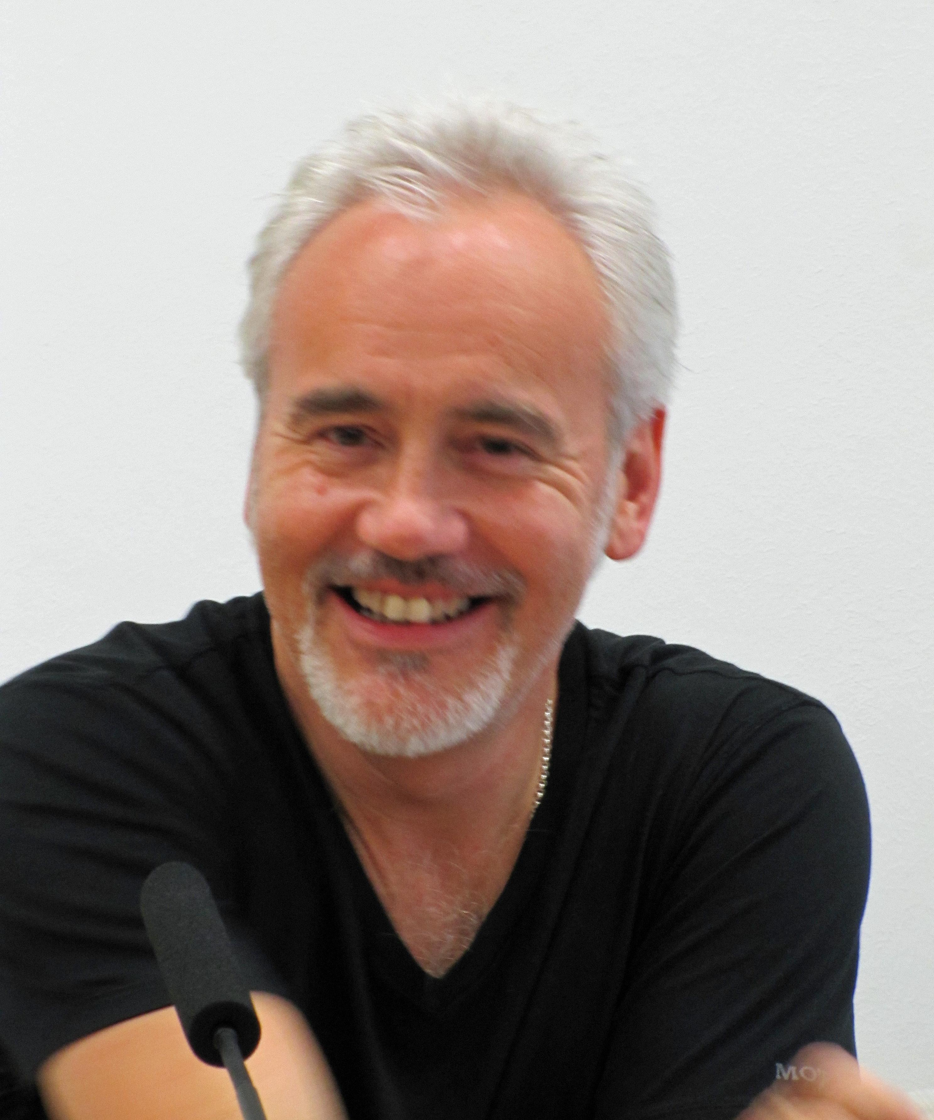 Hansjörg Schertenleib