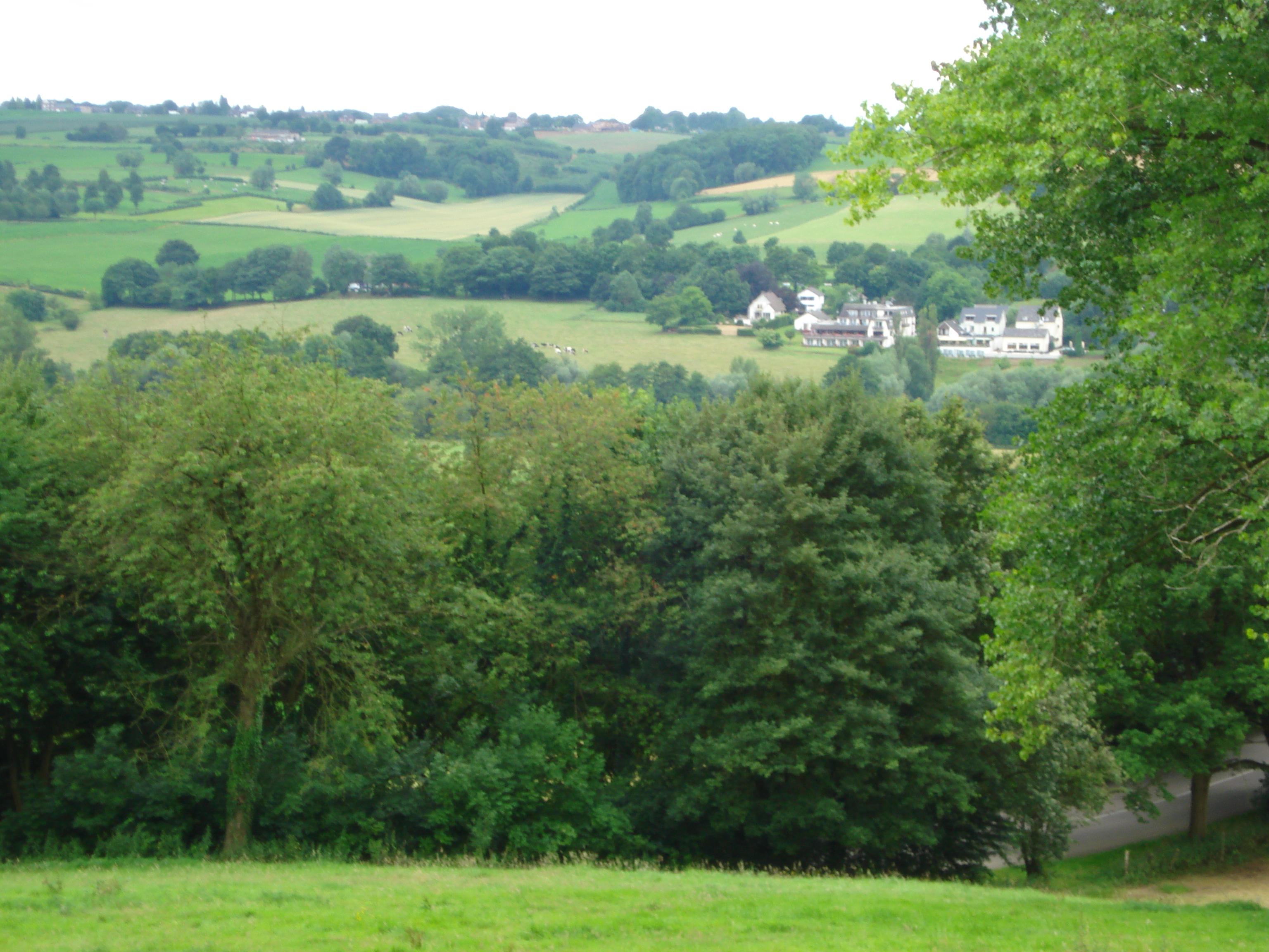 Landscaping hills joy studio design gallery best design for Hill landscape design