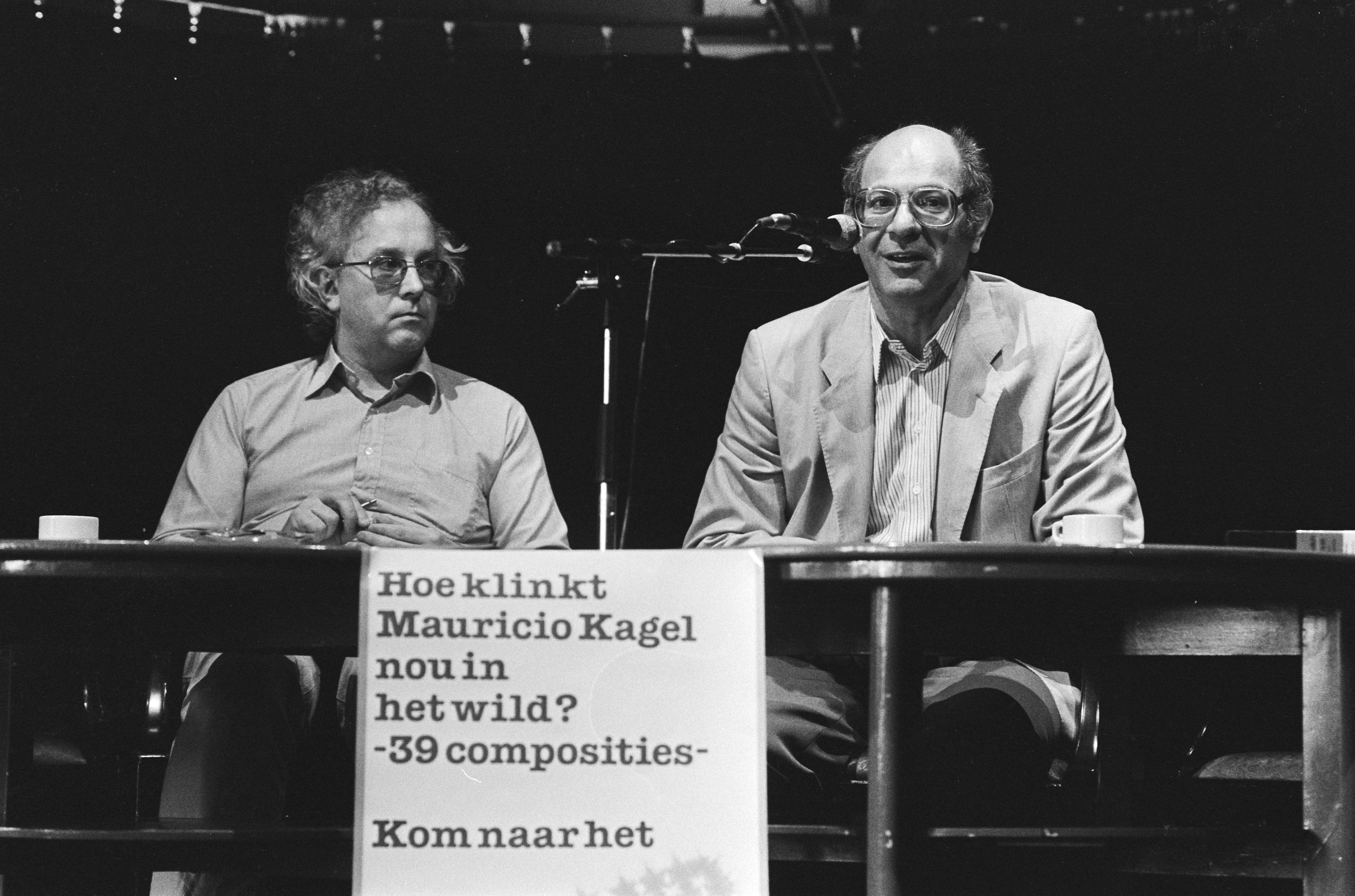 File:Holland Festival , Persconferentie Frans De Ruiter