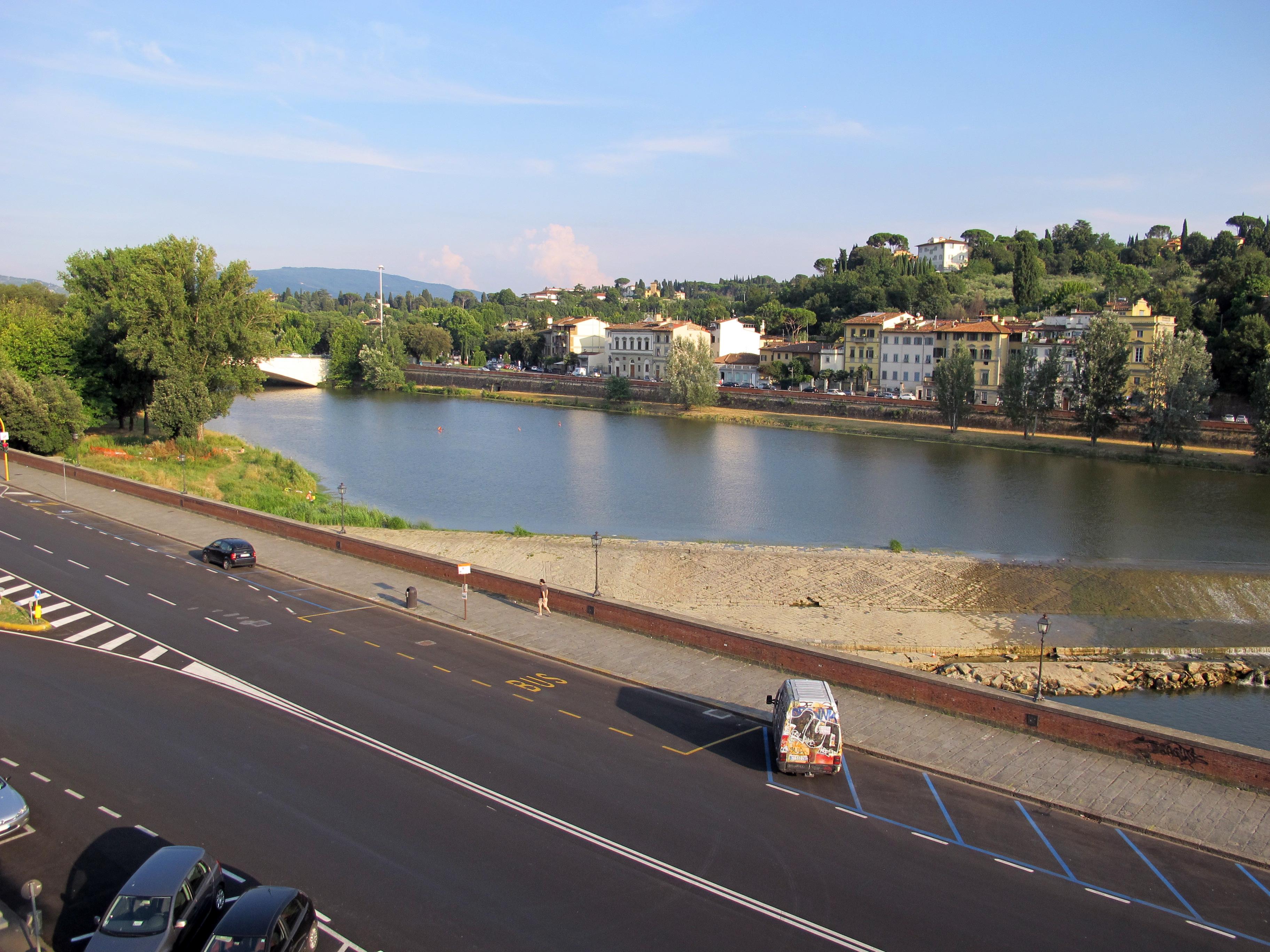 River Firenze Hotel