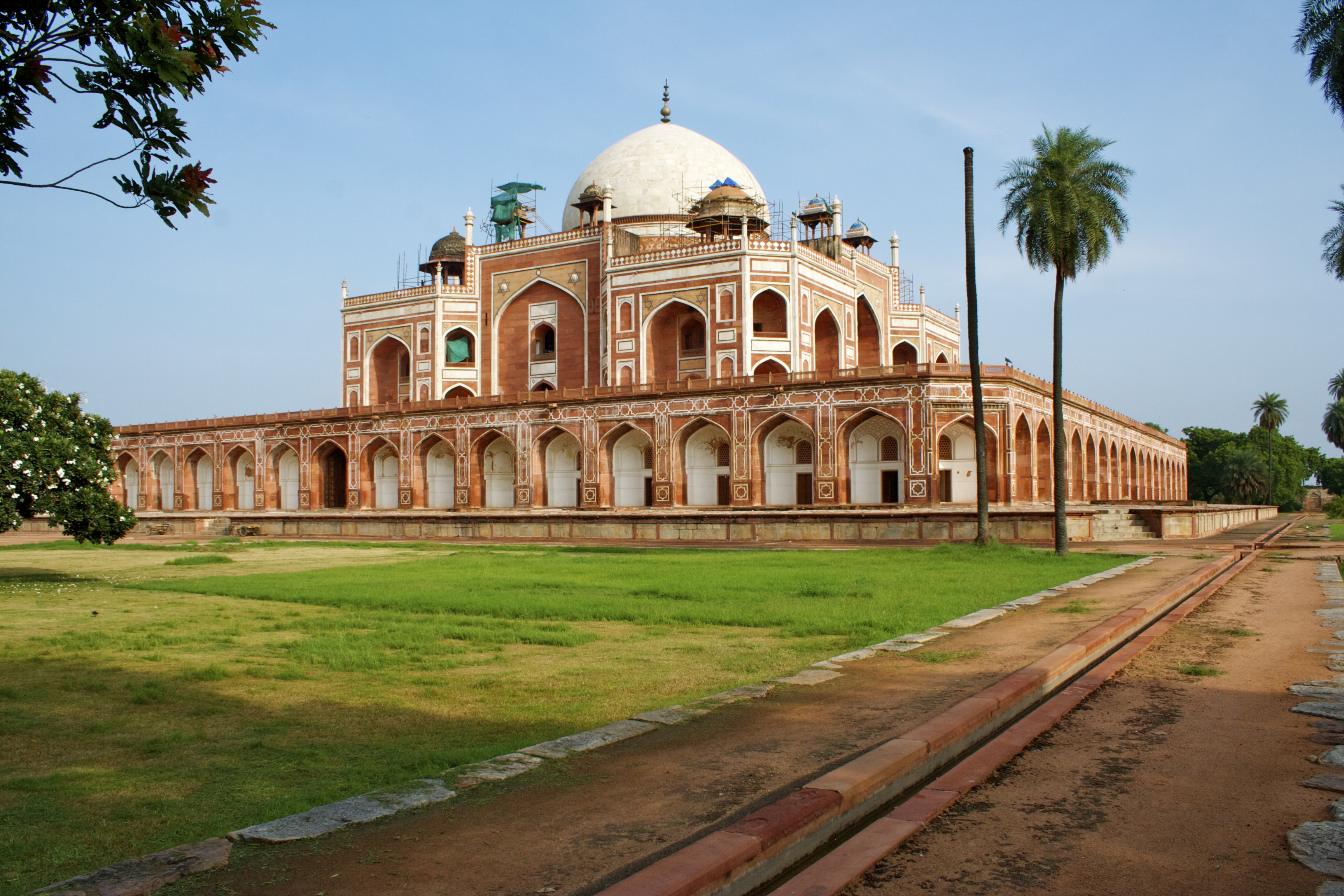 Image result for HUMAYUN TOMB delhi IMAGE IN HD