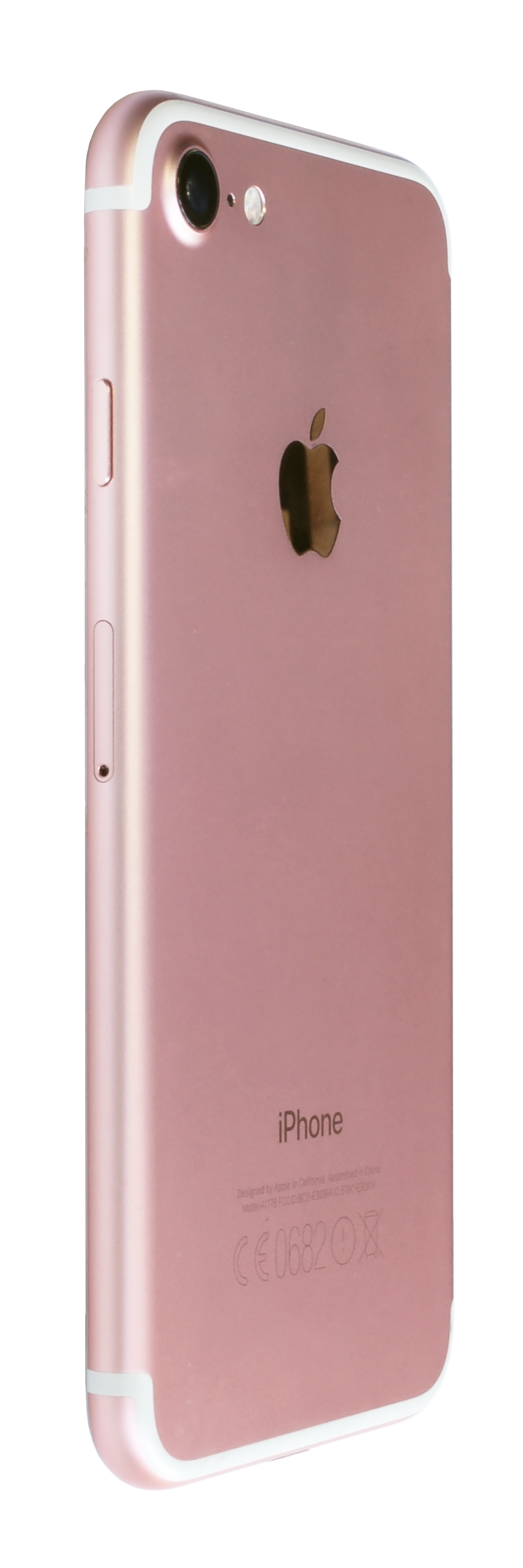 File:IPhone 7 - A1778 Rose Gold - Back Right - Transparent ...