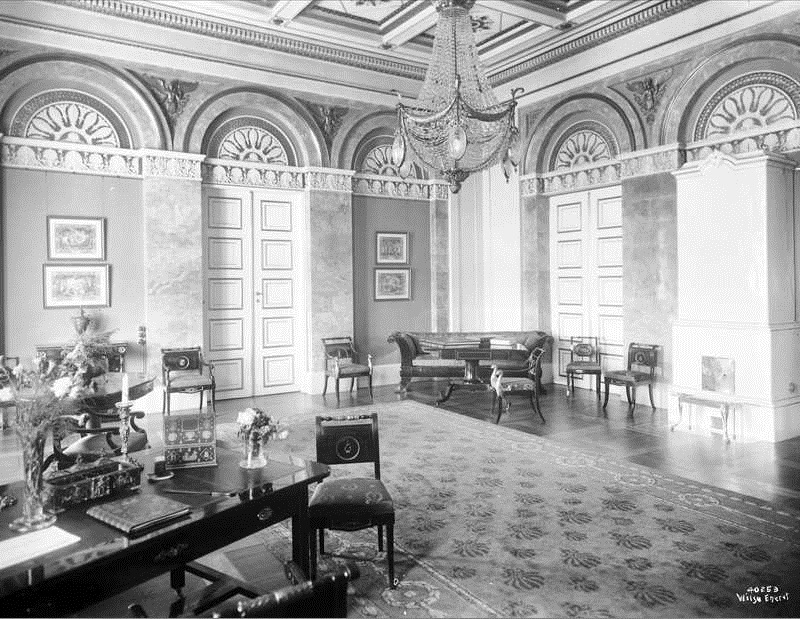 File:Interior of Royal Palace, Oslo OB.Y3964.jpg - Wikimedia Commons