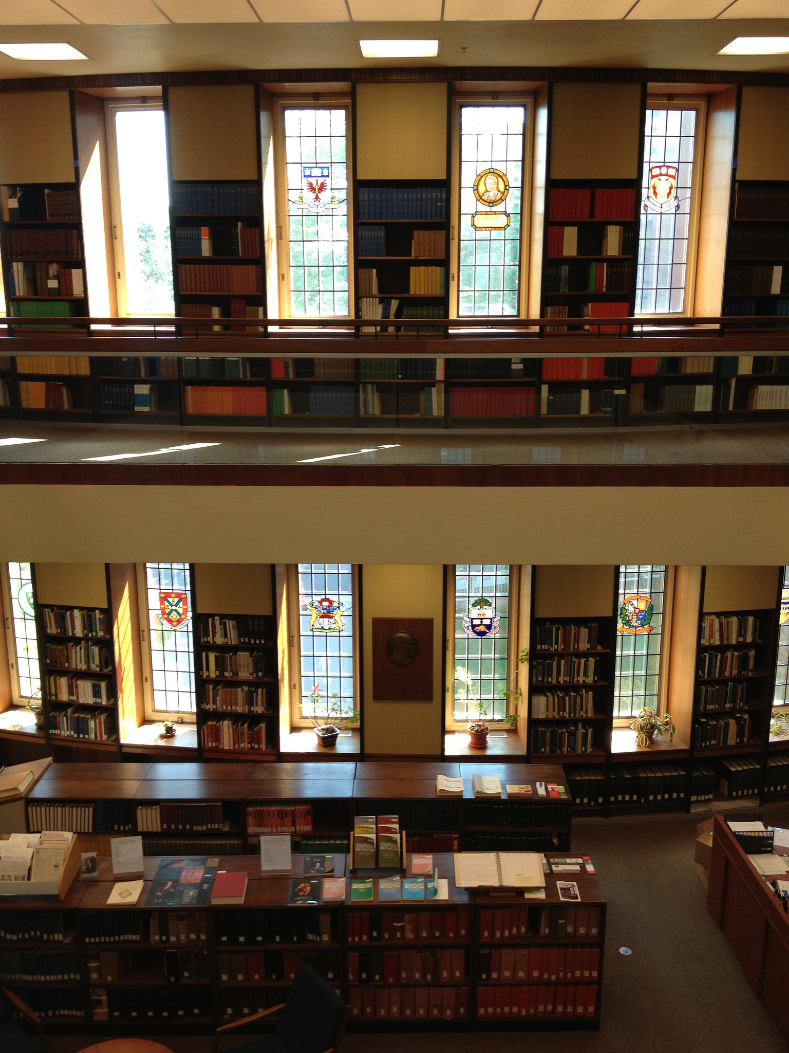 Osler Library of the History of Medicine - Wikipedia