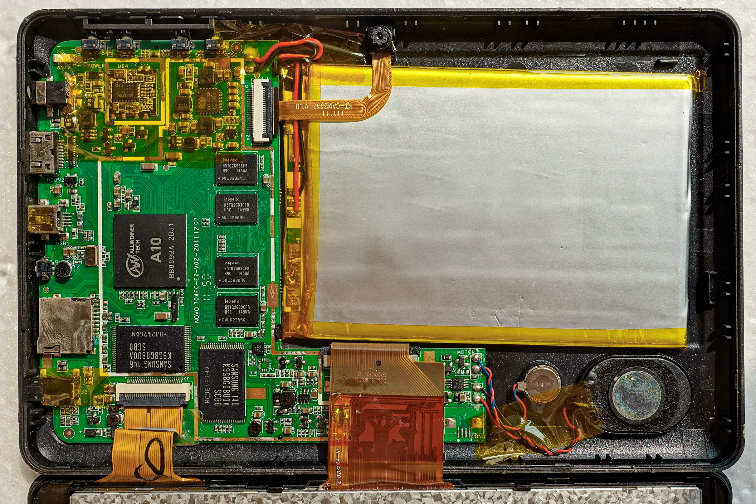 Amlogic Aml8726 Mxs Tablet Firmware Download novo7 - wikipedia