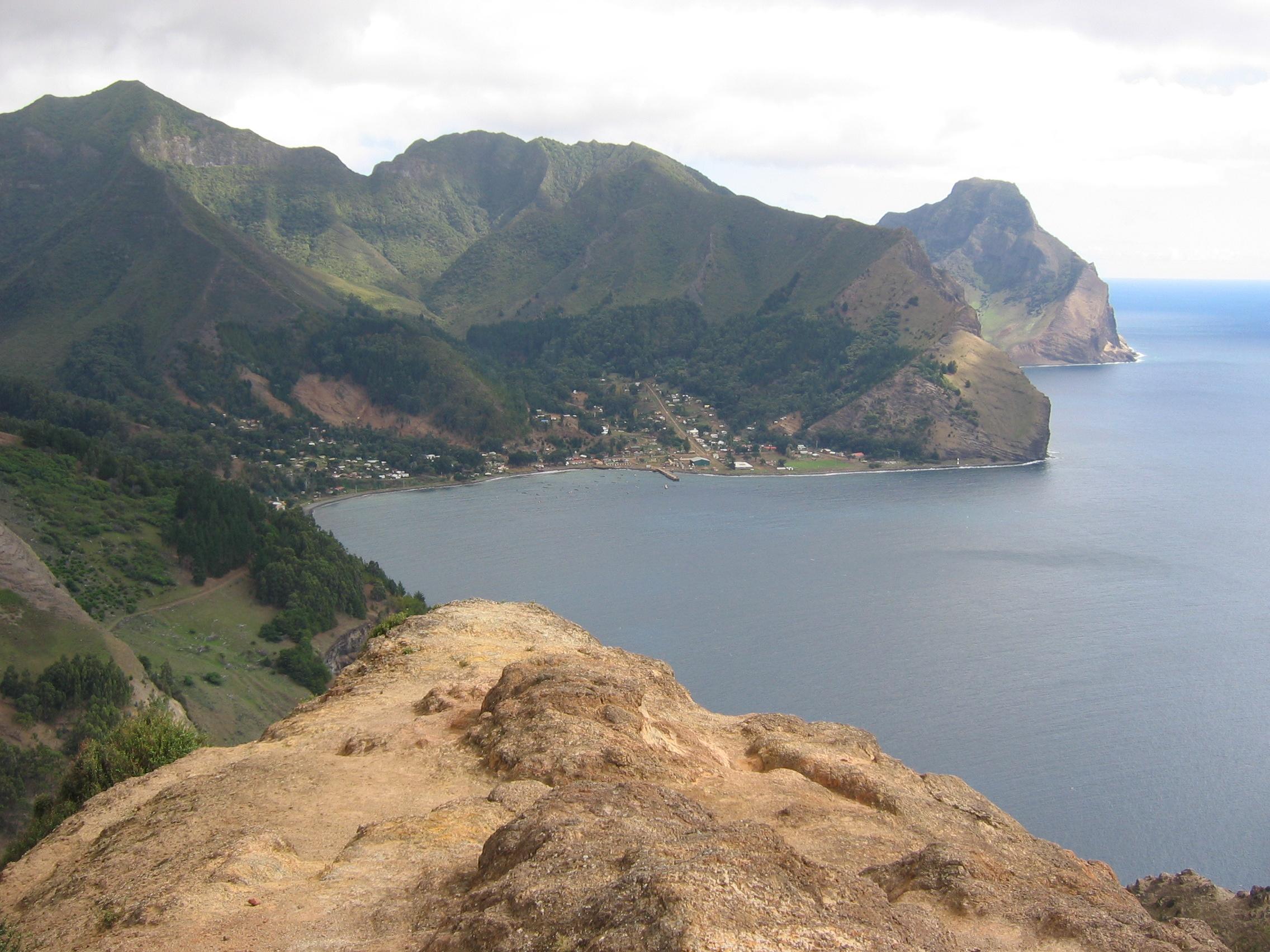 ¿Sabías que… Isla Robinson Crusoe
