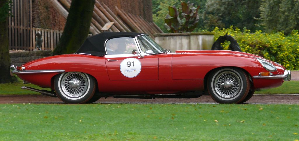 file jaguar e type serie 1 ots red wikimedia commons. Black Bedroom Furniture Sets. Home Design Ideas