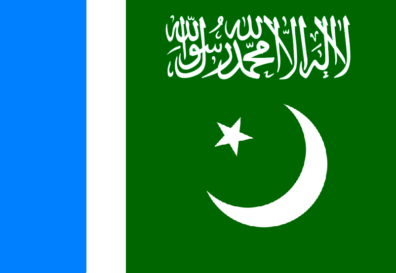 Description Jamaat-e-Islami Pakistan flag.PNG
