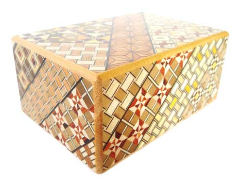 Diy Chinese Puzzle Box
