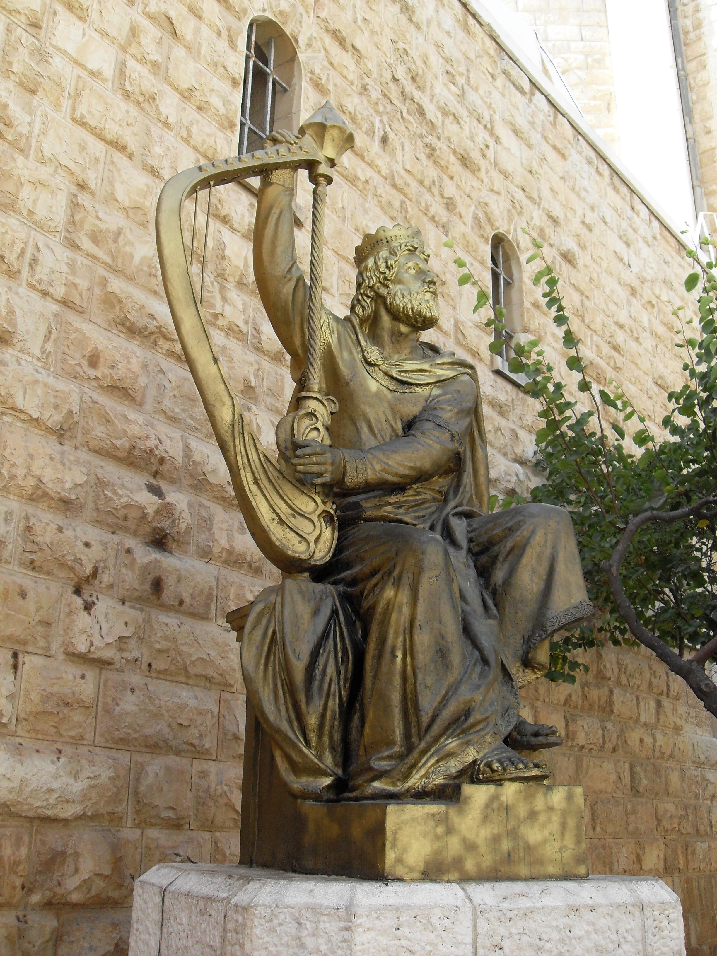 king david statue essay Research papers research paper (paper 3095) on david sculptures: david sculptures essay submitted by unknown david, who was destined to be the second king of israel, destroyed the phi.
