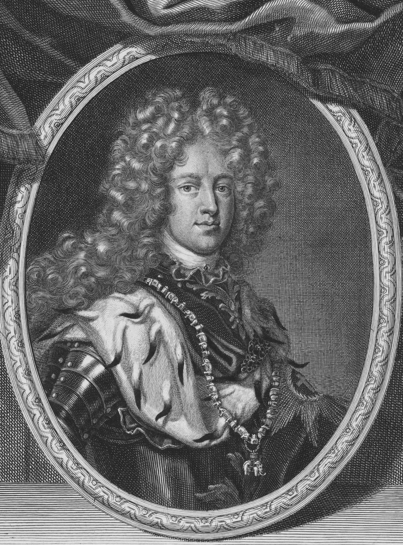 John Augustus, Prince of Anhalt-Zerbst German prince