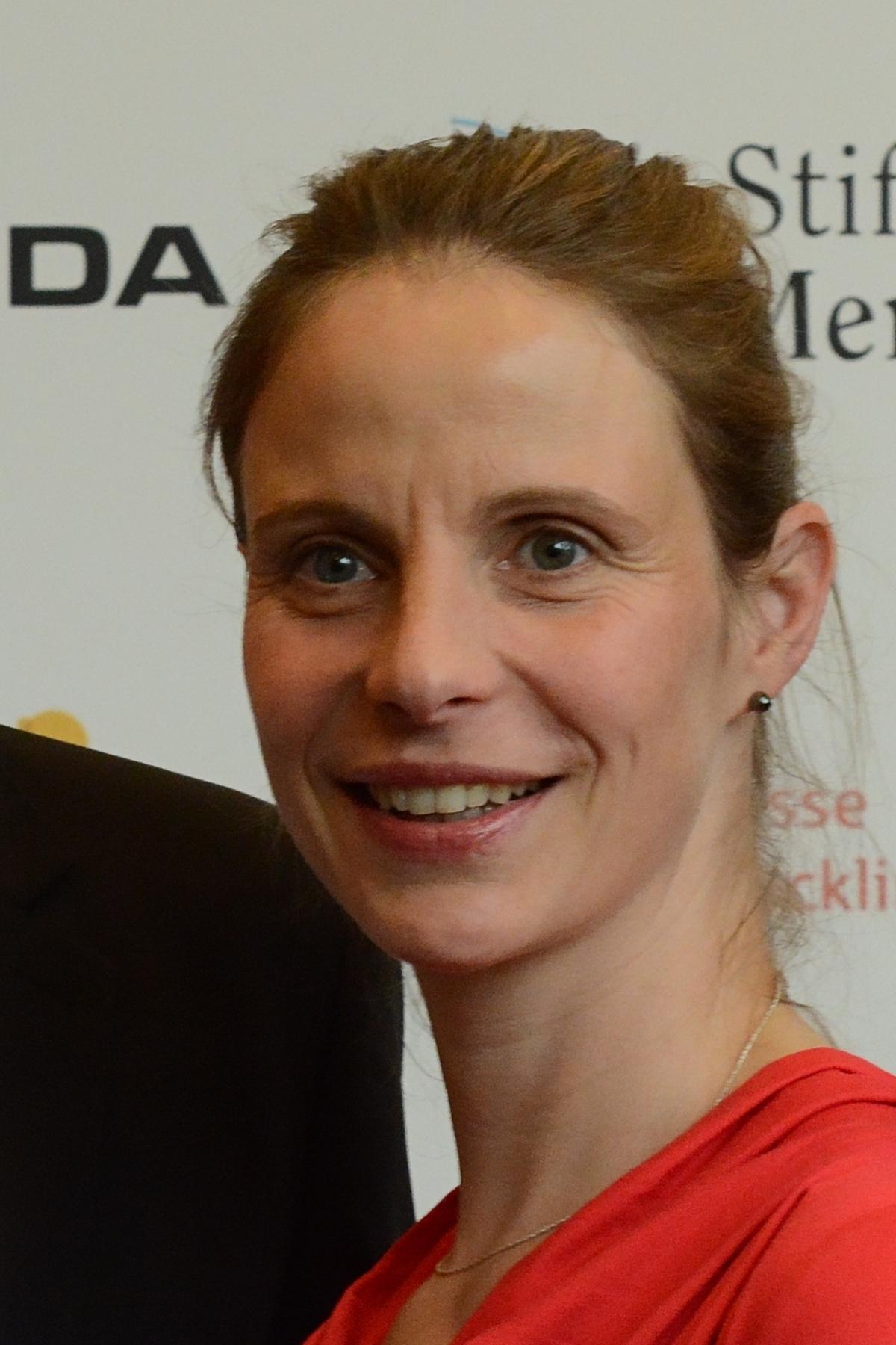 Julia Jager Wikipedia
