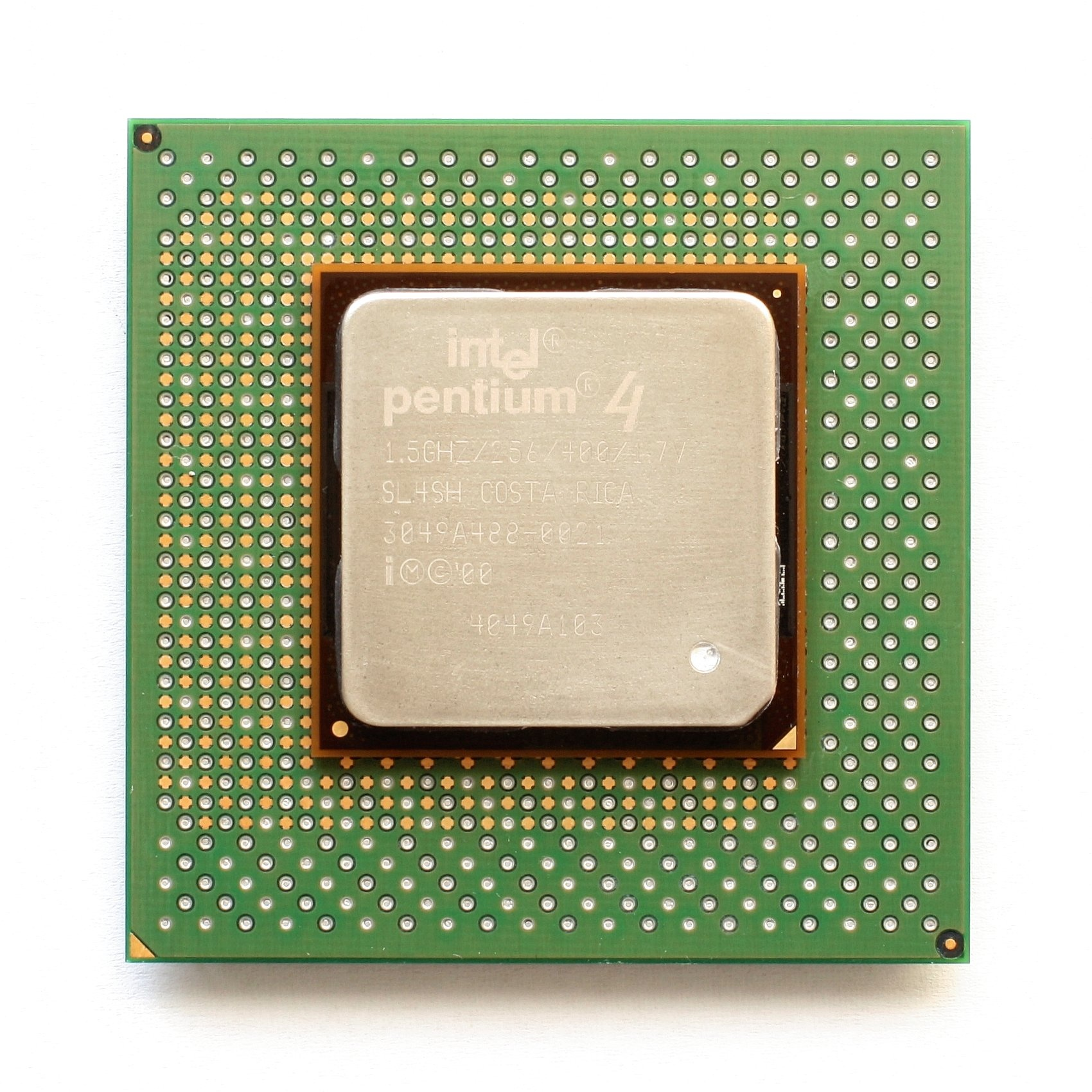intel processor 4-#4