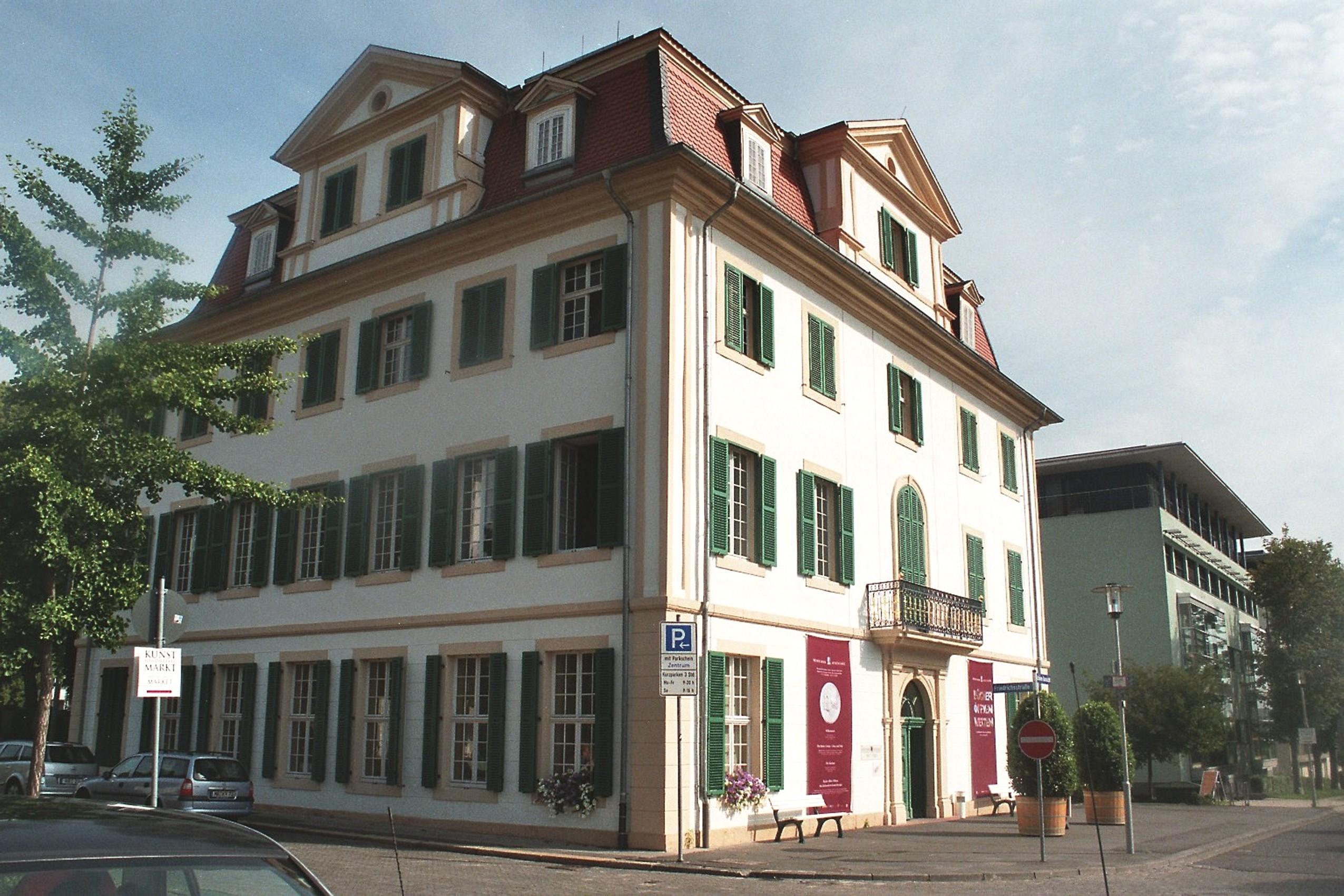 Brüder Grimm-Museum Kassel