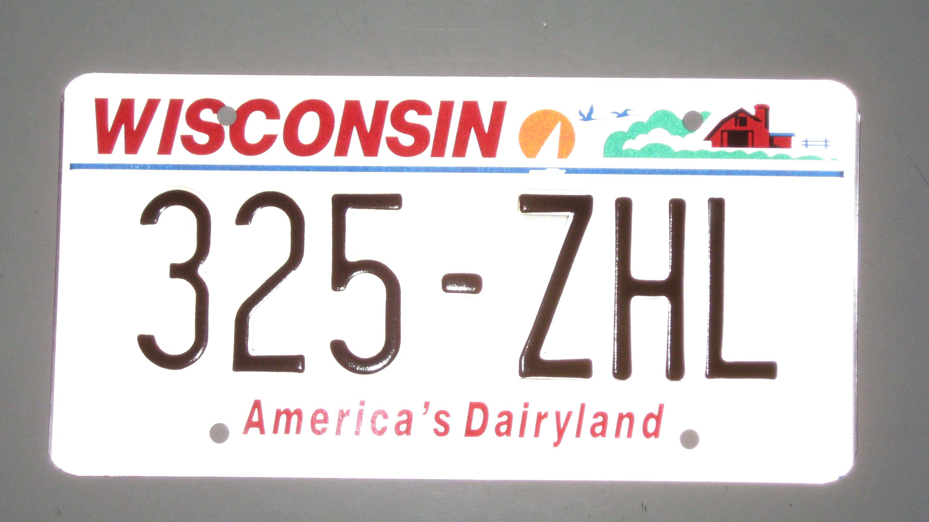 Kfz Kennzeichen Vereinigte Staaten Wikiwand