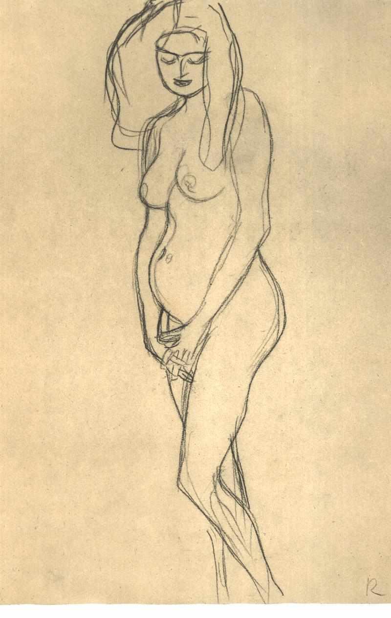 girl-topless-art-erotic-nuveau-valley-girl-costume