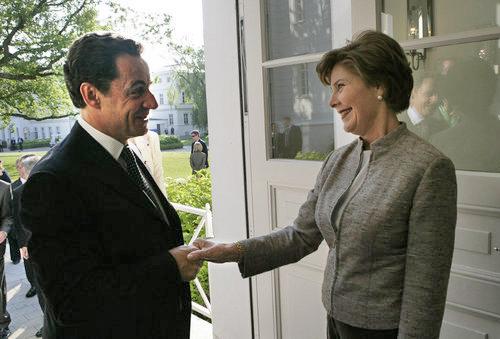 L. Bush-Sarkozy 20070608-5 d-0047-515h.jpg
