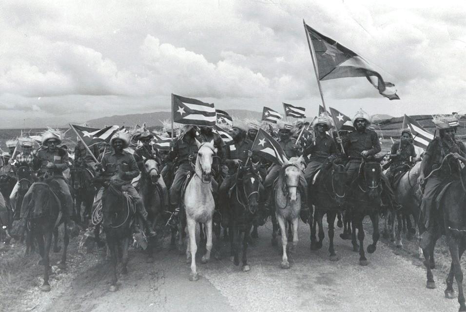 Revolución cubana - Wikipedia, la enciclopedia libre