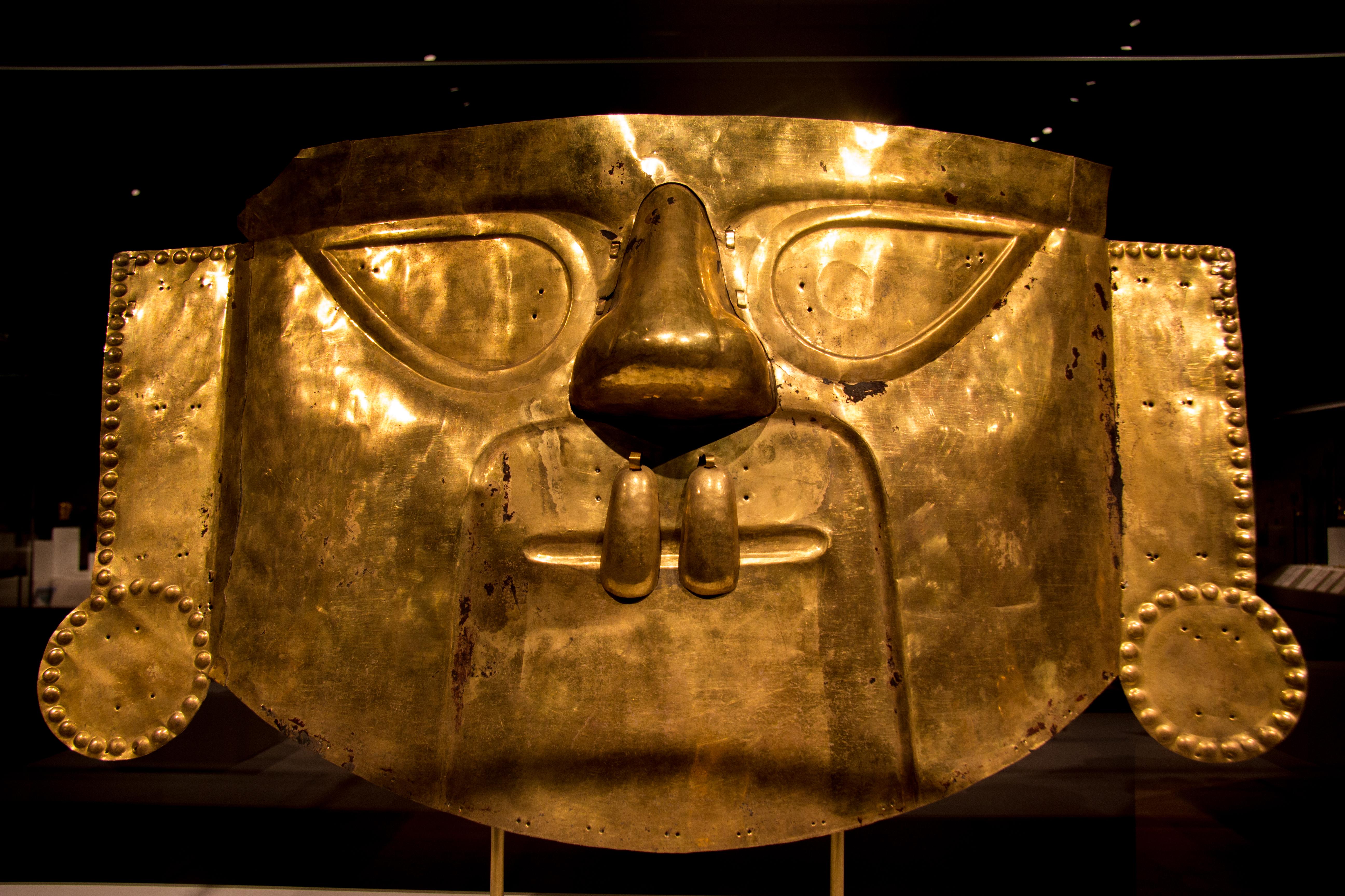 3d28bff66809 Orfebrería precolombina - Wikipedia, la enciclopedia libre