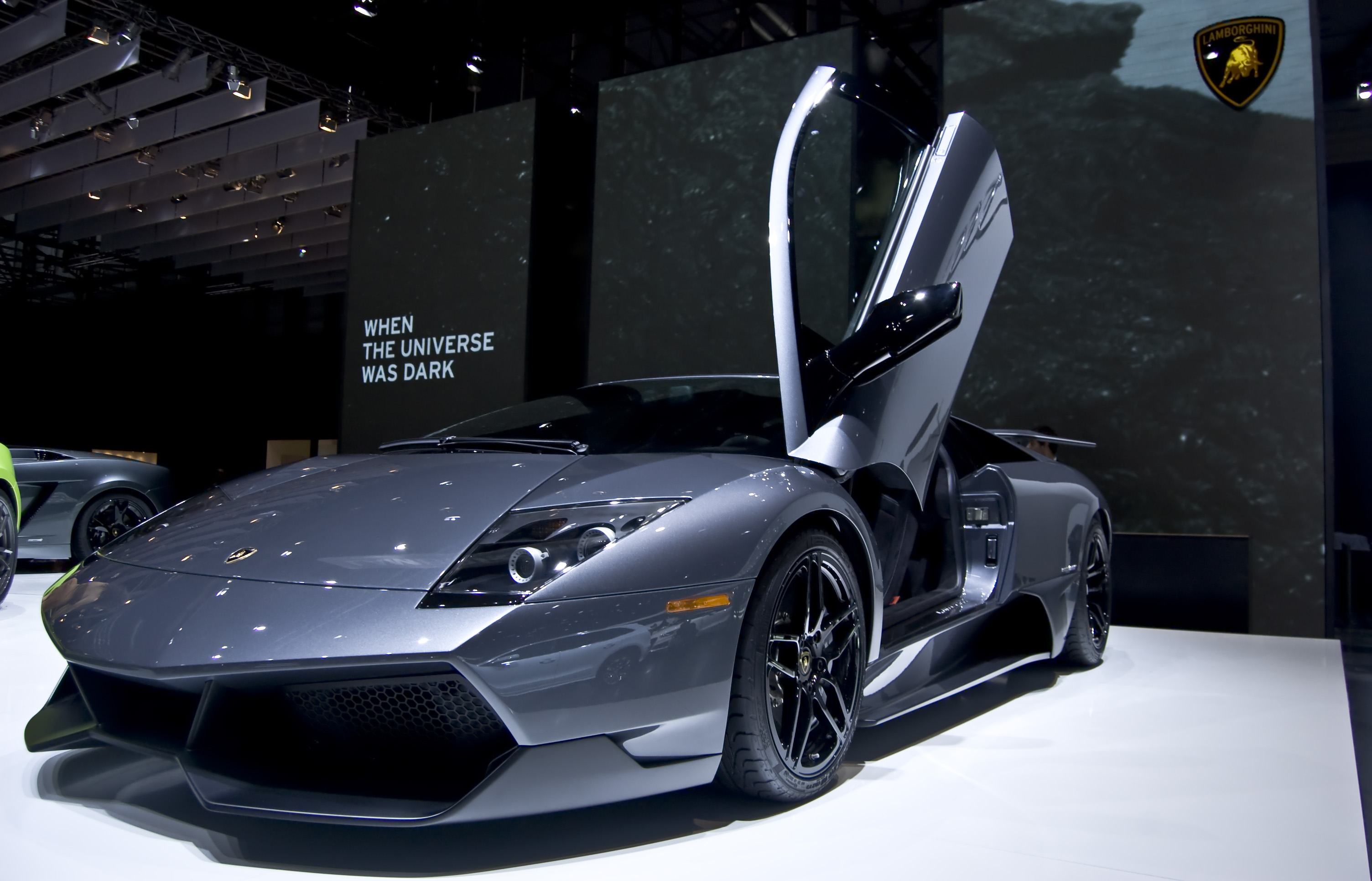 File Lamborghini Murcielago Lp670 4 Sv Jpg Wikimedia Commons