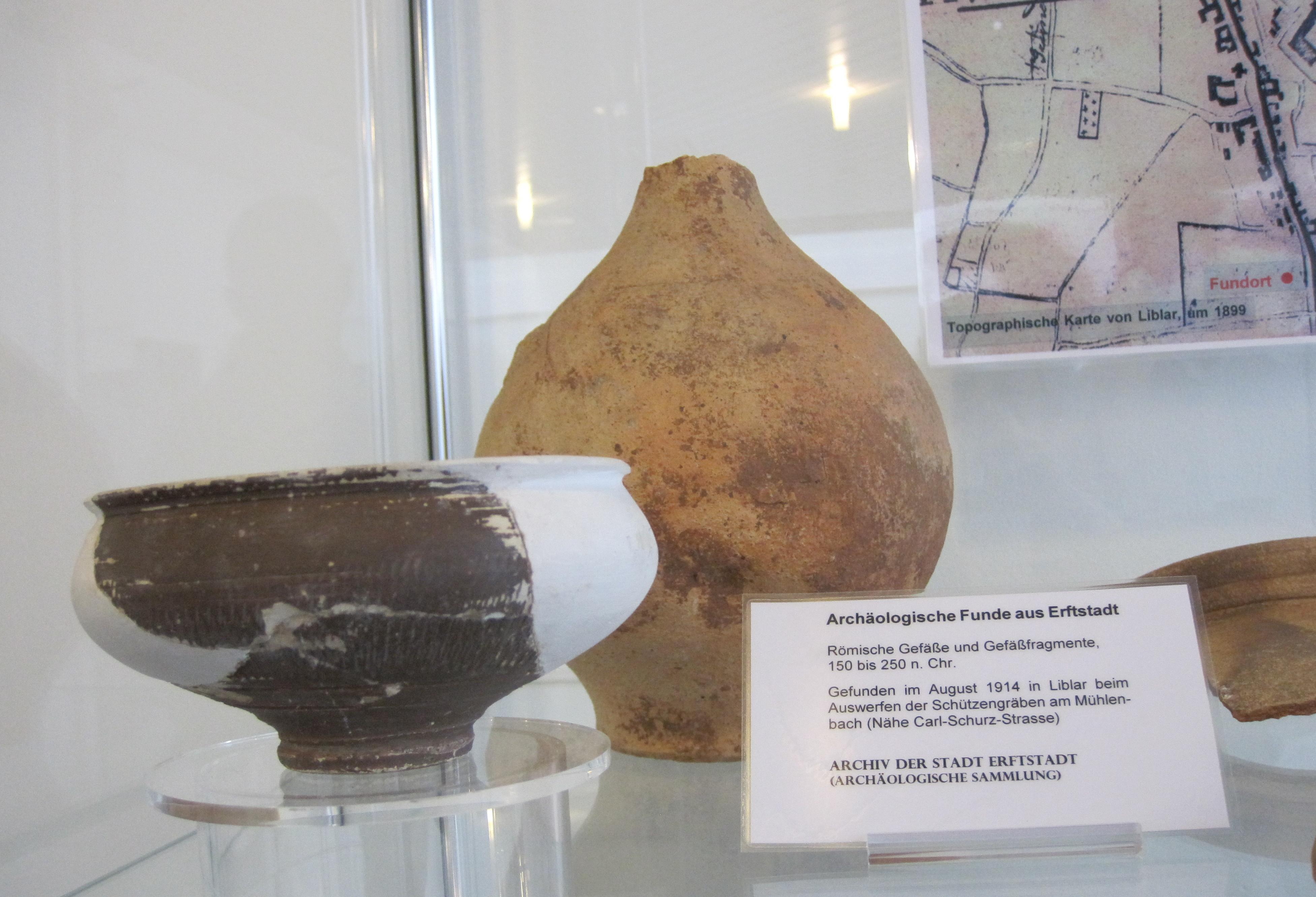 Dating Keramik Funde