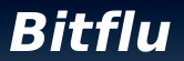 Logo for the Bitflu program.png
