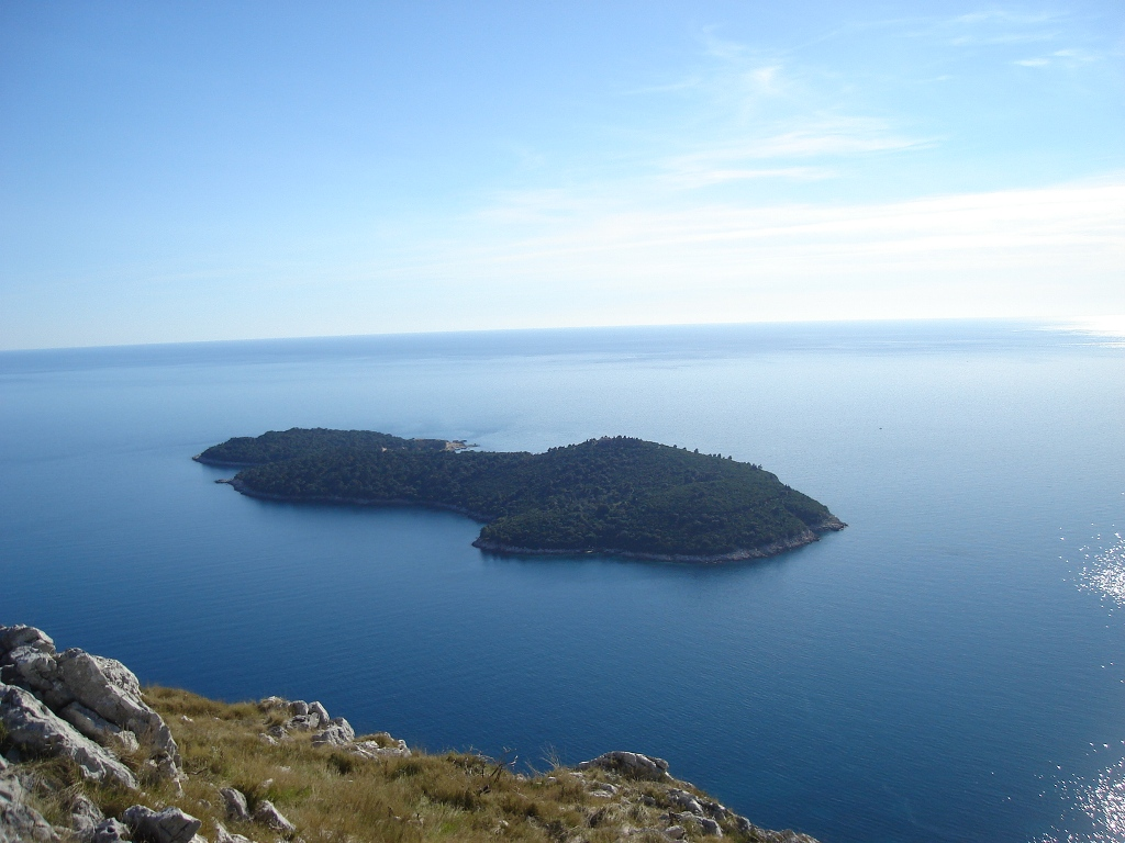 Wyspa Lokrum