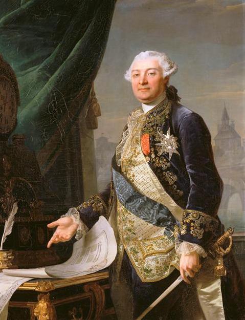 Луи Огюст де Бретейль