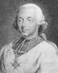 Members of the Rohan family had filled the office of bishop of Strasbourg from 1704.