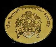 Lovelace Medal cover