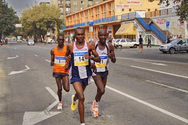 Košický maratón mieru