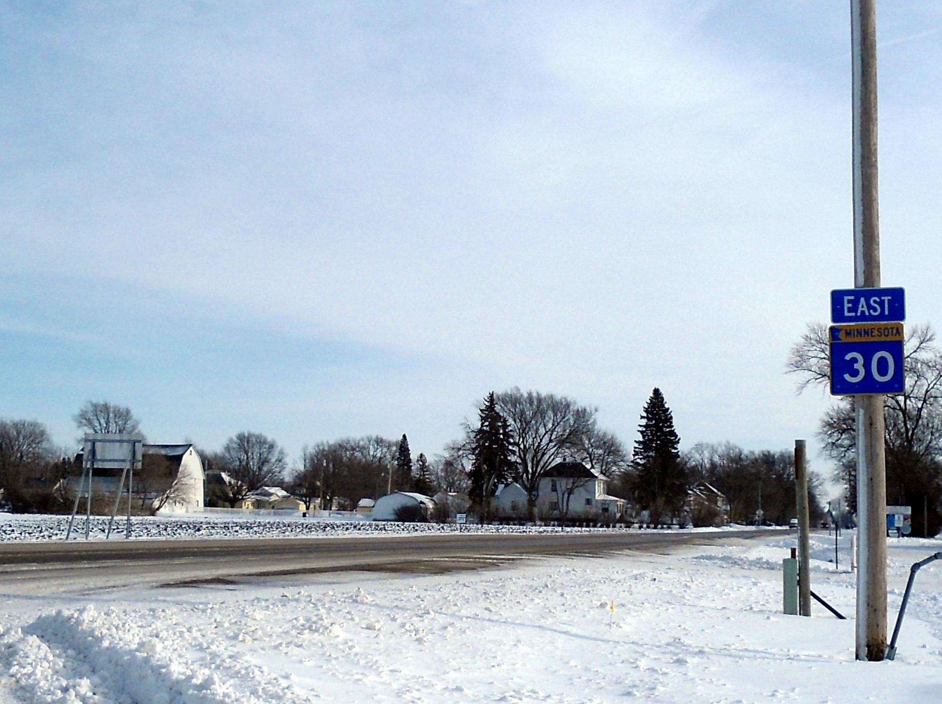 Minnesota State Highway 30 - Wikipedia