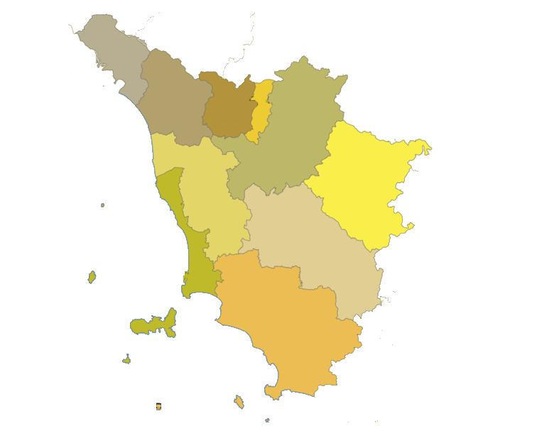 La Toscana Italia Mapa.File Mapa Toscana Png Wikimedia Commons