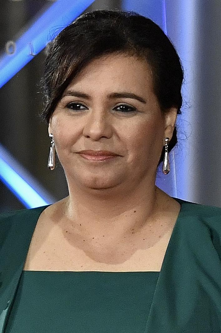 Maribel Díaz Cabello