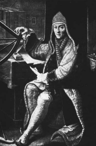 Maximilian Hell, S.J., born 1720 (d. 1792).