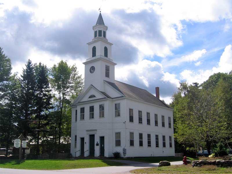 Marlboro Vermont