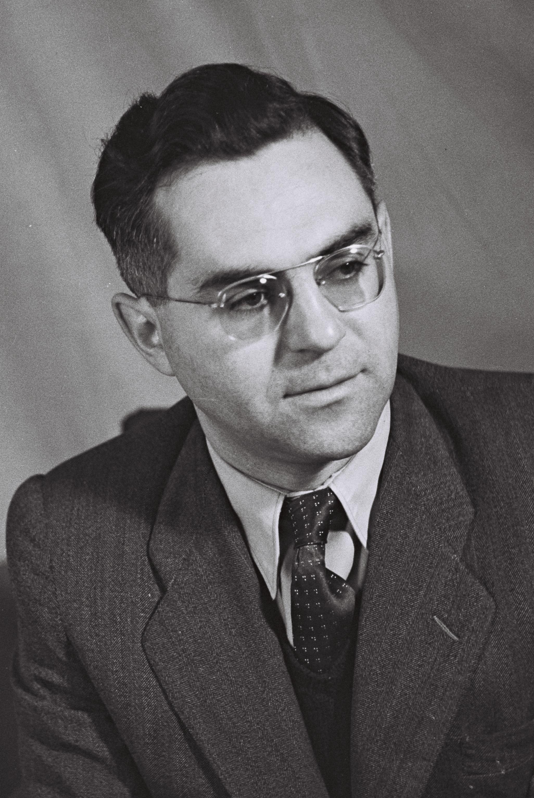 Меир Вильнер