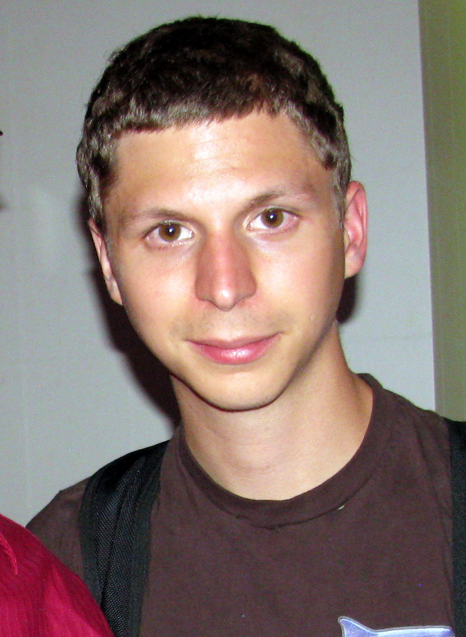 michael cera - true that
