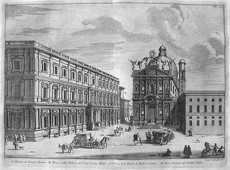 File:Milano - San Fedele (1704) - da - Zanchi, Giovanni Cristostomo - De Orobiorum, sive Cenomanorum, origine - Leiden 1704.jpg