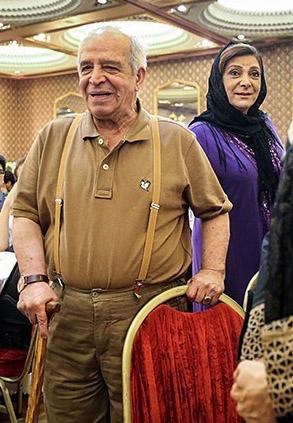 محسن قاضیمرادی