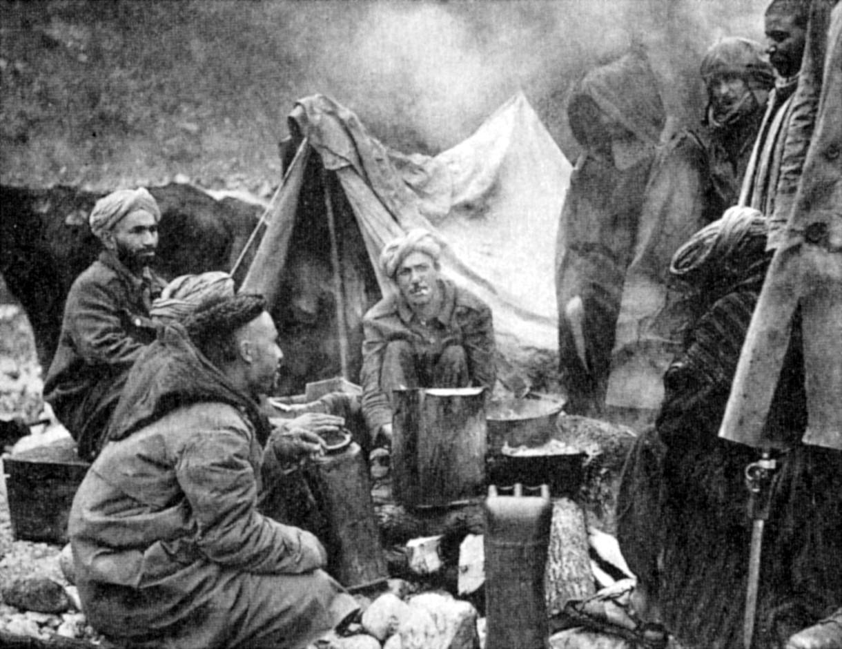 Marocchinate - Wikipedia