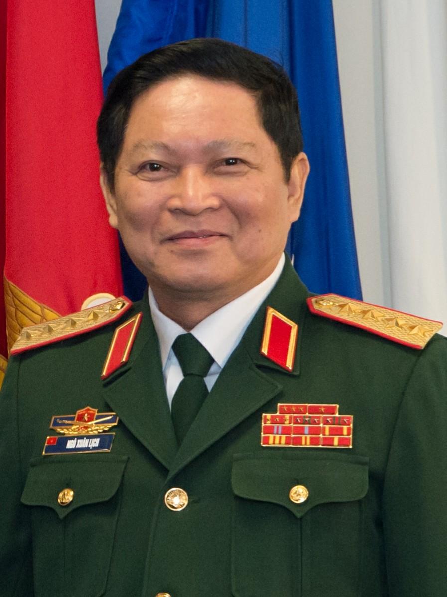 Ngô Xuân Lịch – Wikipedia tiếng Việt