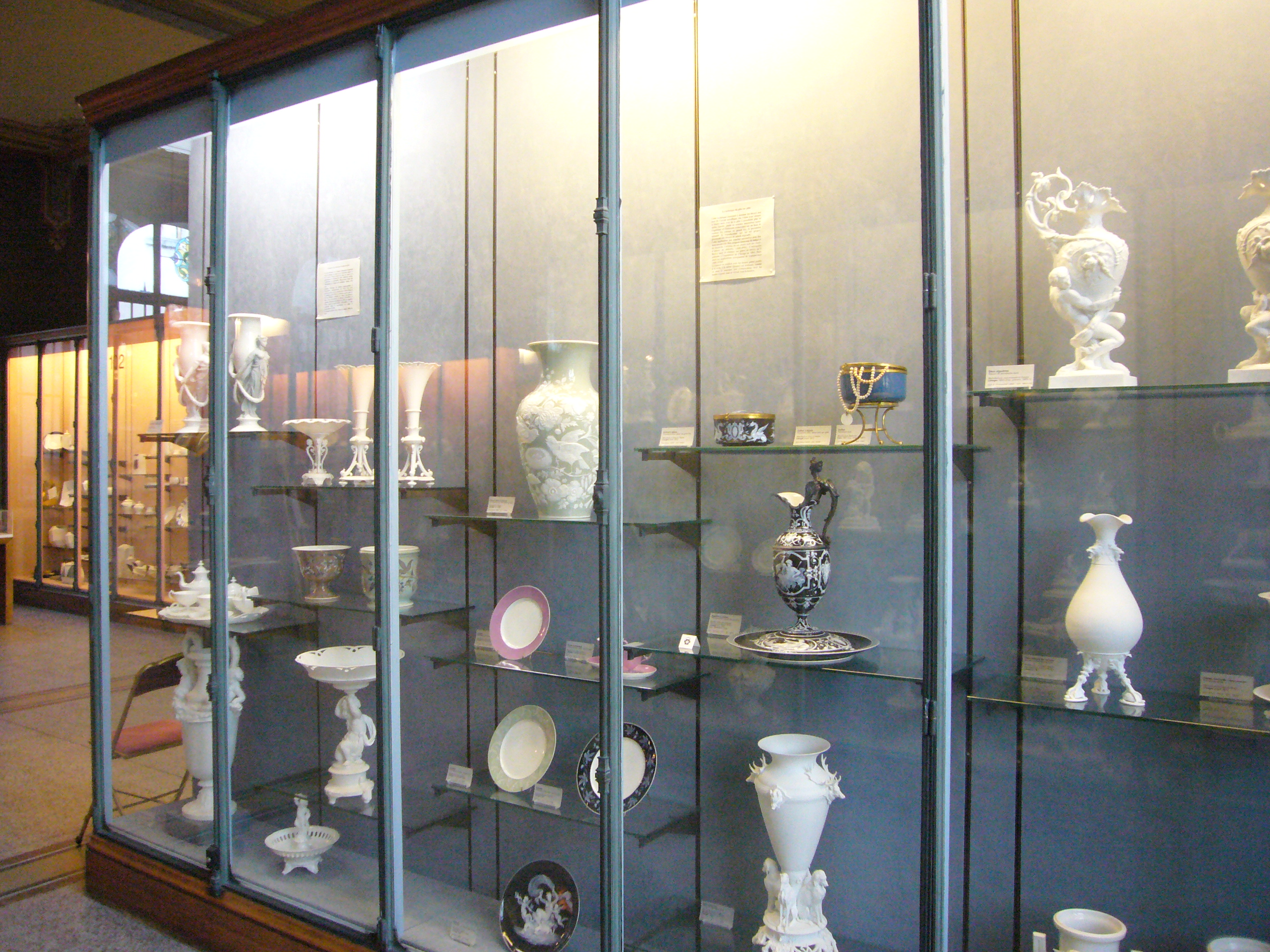 File mus e adrien dubouch collections jpg wikimedia commons - Musee adrien dubouche ...
