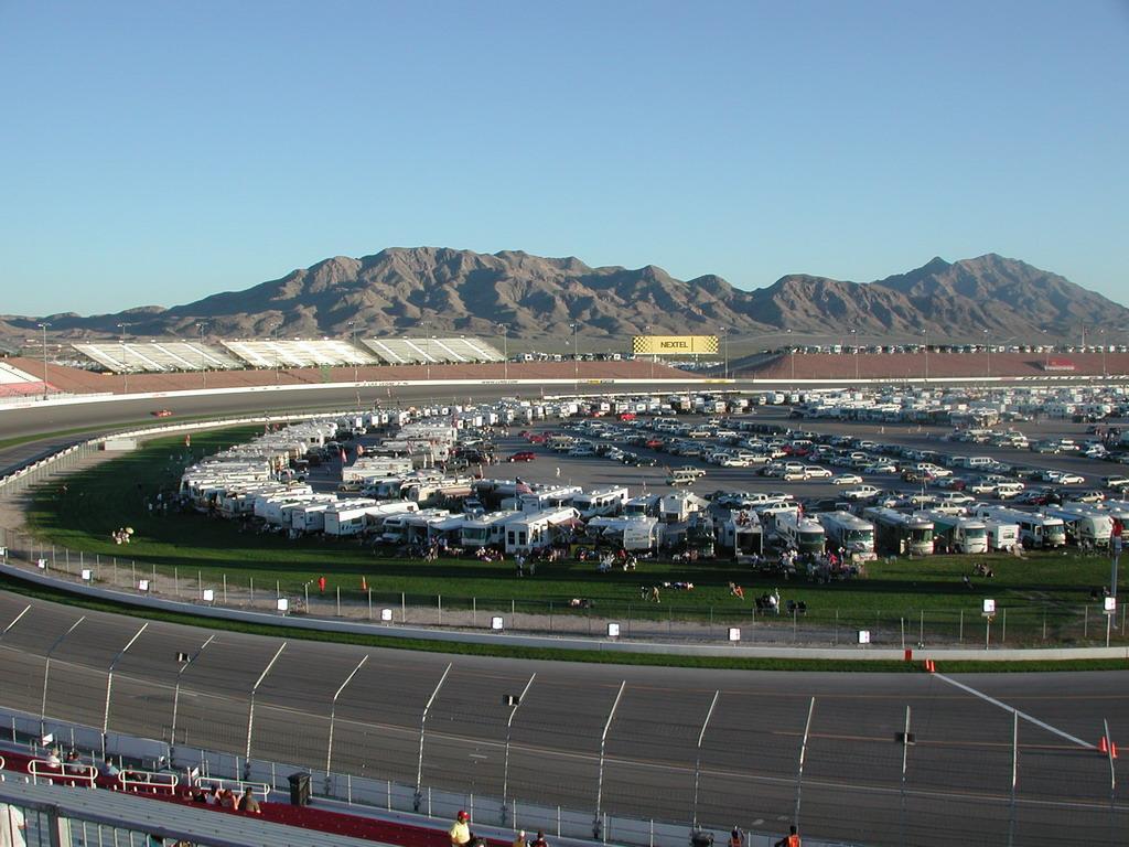 Las Vegas Motor Speedway Wikipedia