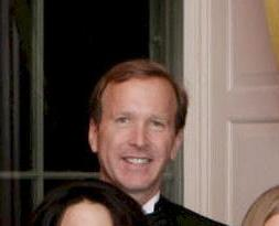 Neil Bush American businessman and investor