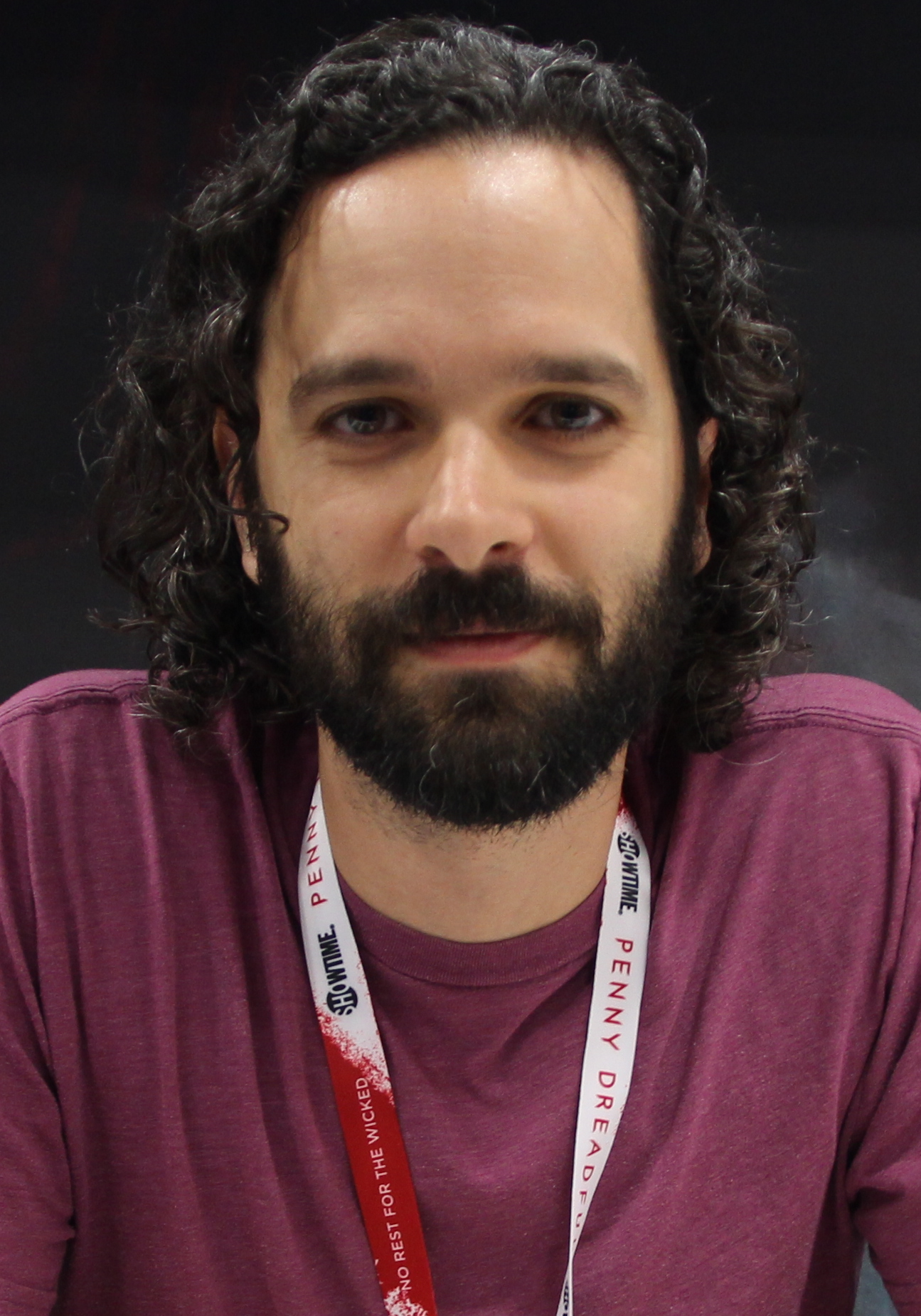 Neil Druckmann Wikipedia