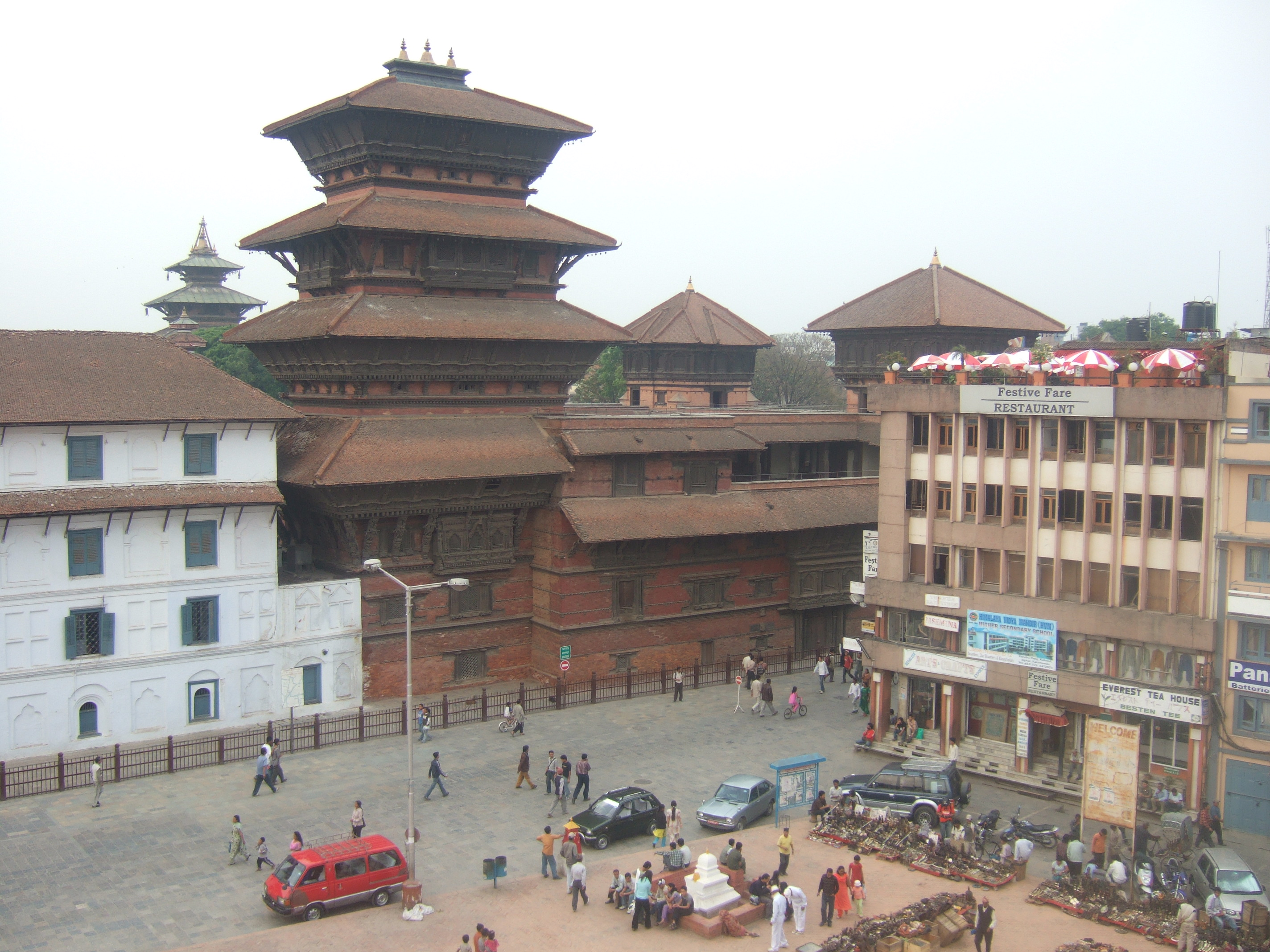 Dating kathmandu
